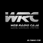 Logo da emissora Web Rádio Cajá