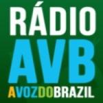 Logo da emissora Rádio A Voz do Brazil