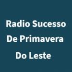 Logo da emissora Rádio Sucesso de Primavera do Leste