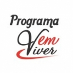 Logo da emissora Programa Vem Viver