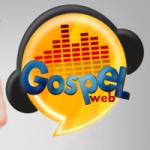 Logo da emissora Rádio Gospel Web