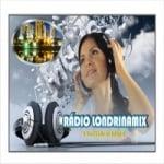 Logo da emissora Londrina Mix