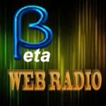 Logo da emissora Beta Web Rádio