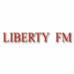 Logo da emissora Liberty Fm