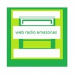 Logo da emissora Web Rádio Amazonas