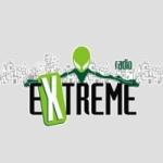 Logo da emissora Rádio Extreme
