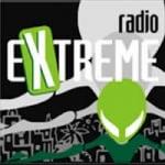 Logo da emissora Rádio Extreme - Brasil