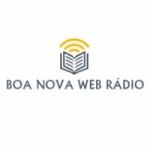 Logo da emissora Boa Nova Web Rádio