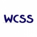 Logo da emissora WCSS 1490 AM