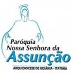 Logo da emissora Web Rádio Assunção