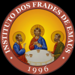 Logo da emissora Web Rádio Emaús