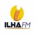 Logo da emissora Rádio Nova Ilha FM