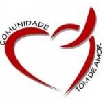 Logo da emissora Rádio Tom de Amor