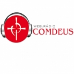 Logo da emissora Web Rádio Com Deus