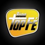Logo da emissora Rádio Top Fé