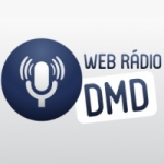 Logo da emissora Rádio Doce Mãe de Deus
