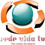 Logo da emissora Rede Vida TV