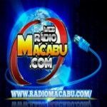 Logo da emissora Web Rádio Macabu