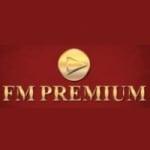 Logo da emissora FM Premium
