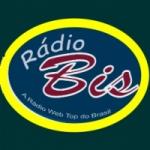 Logo da emissora Rádio Bis Web