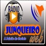 Logo da emissora Rádio Junqueiro Web