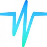 Logo da emissora Dance Wave