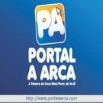 Logo da emissora Portal A Arca - Web Rádio