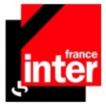 Logo da emissora Radio France Inter 87.8 FM