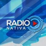Logo da emissora Radio Nativa