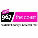 Logo da emissora WCTZ 96.7 FM