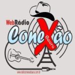 Logo da emissora Rádio Conexão Bauru