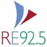 Logo da emissora Radio Empresaria 92.5 FM