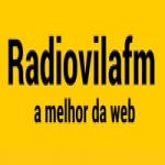 Logo da emissora Radio Vila Fm