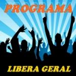 Logo da emissora Programa Libera Geral