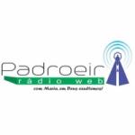 Logo da emissora Rádio Padroeira