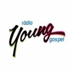 Logo da emissora Rádio Young Gospel