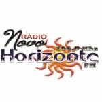 Logo da emissora Rádio Novo Horizonte 104.9 FM