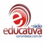 Logo da emissora Rádio Educativa