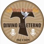 Logo da emissora Web Rádio Divino Pai Eterno