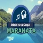 Logo da emissora Nova Gospel Maranata