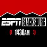 Logo da emissora WKEX 1430 AM