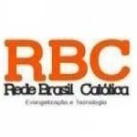Logo da emissora Rede Brasil Católica
