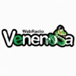 Logo da emissora VenenoSa