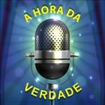 Logo da emissora Rádio A Hora da Verdade