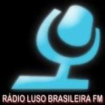 Logo da emissora Rádio Luso Brasileira