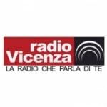 Logo da emissora Radio Vicenza 100.3 FM