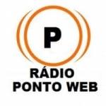 Logo da emissora Rádio Ponto Web