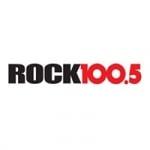 Logo da emissora WJRL 100.5 FM