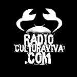 Logo da emissora Rádio Cultura Viva