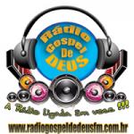 Logo da emissora Rádio Gospel de Deus